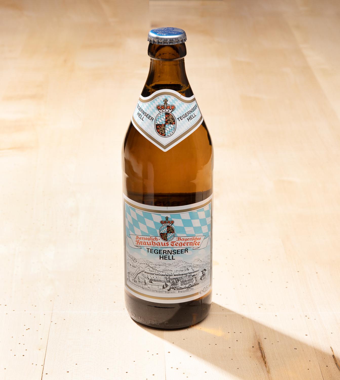 Tegernseer Bier Getränkemarkt